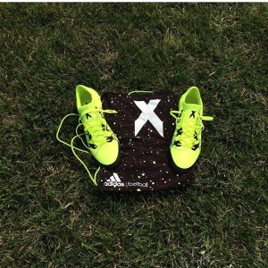 adidas X 15.1 picture 2